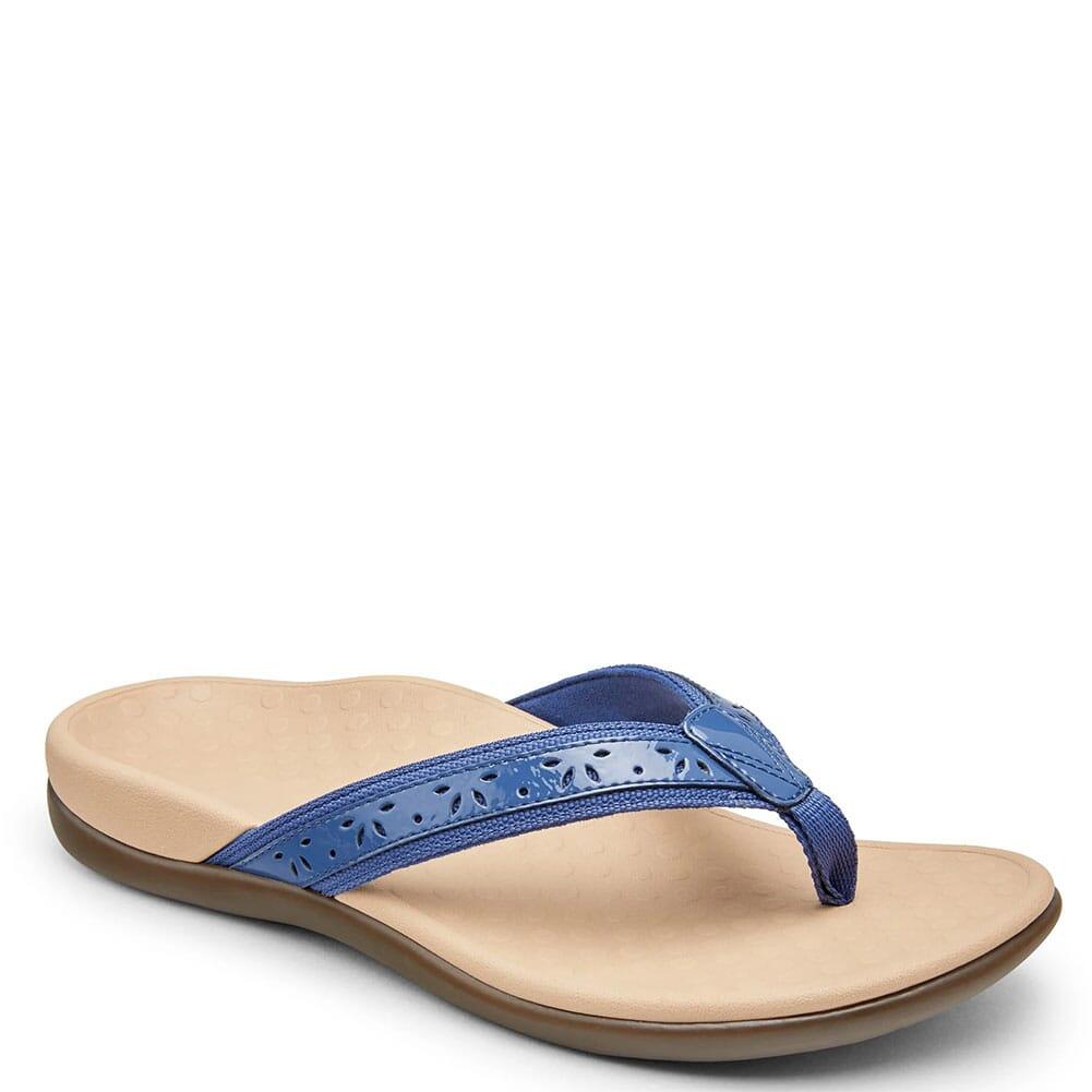 Image for Vionic Women's Casandra Sandals - Indigo from elliottsboots