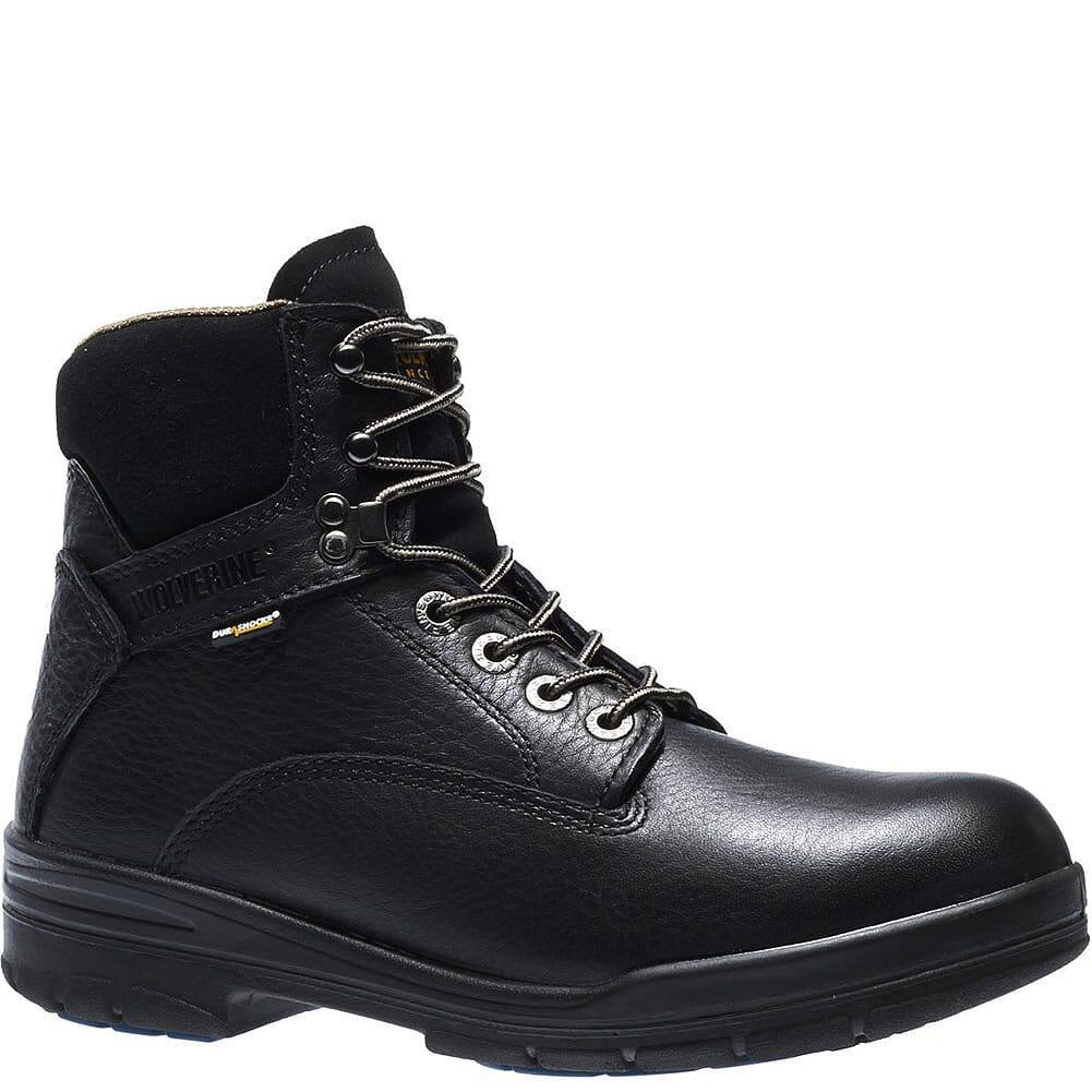 DuraShocks Work Boots - Black | bootbay