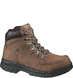 Image for Wolverine Men's Potomac English Safety Boots - Brown from bootbay