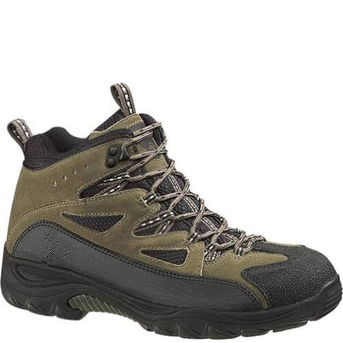 Image for Wolverine Men's Fulton Hiking Boots - Hedge/Black from bootbay