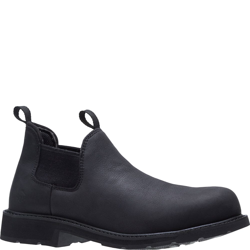 Image for Wolverine Men's Ranchero Romeo Safety Boots - Slate from bootbay