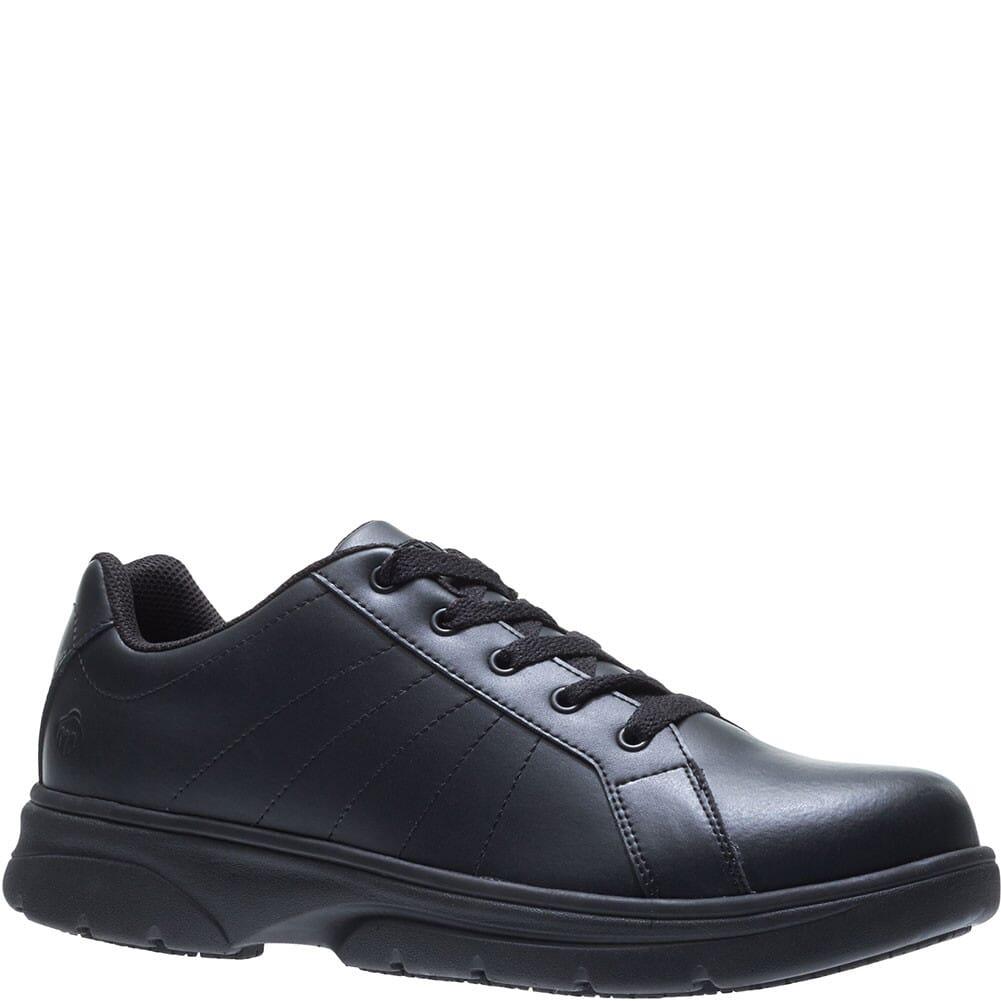 Image for Wolverine Men's Serve SR LX Work Shoes - Black from elliottsboots