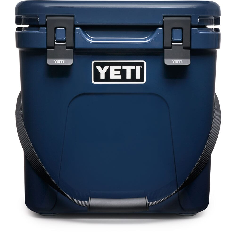 Image for Yeti Roadie 24 Hard Cooler - Navy from elliottsboots